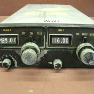 Bendix/King KX-170B Nav/Com