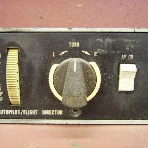 ARC C-531A Auto Pilot / Flight Director Control Unit