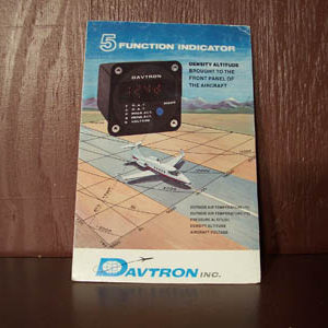 Davtron Inc. Model 655 Guide