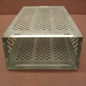 Bendix/King KX 160 Nav/Com Tray