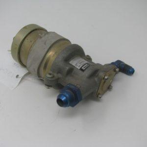 Airborne Electric Fuel Boost Pump